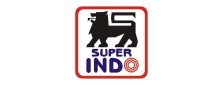 Project Reference Logo Superindo